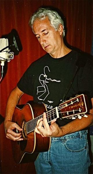 phil maff guitar