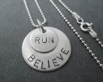 run believe
