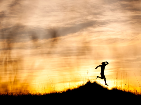 running and running 2