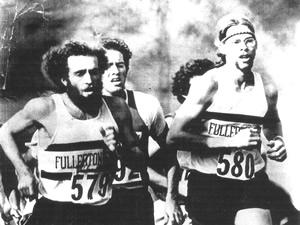 A 45 Year Running Streak!